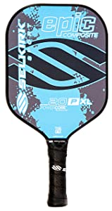 Selkirk Sport 20P XL Epic Polymer Composite Pickleball Paddle