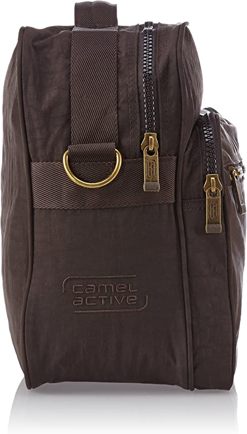 camel active Koffer B00 601 20, Braun