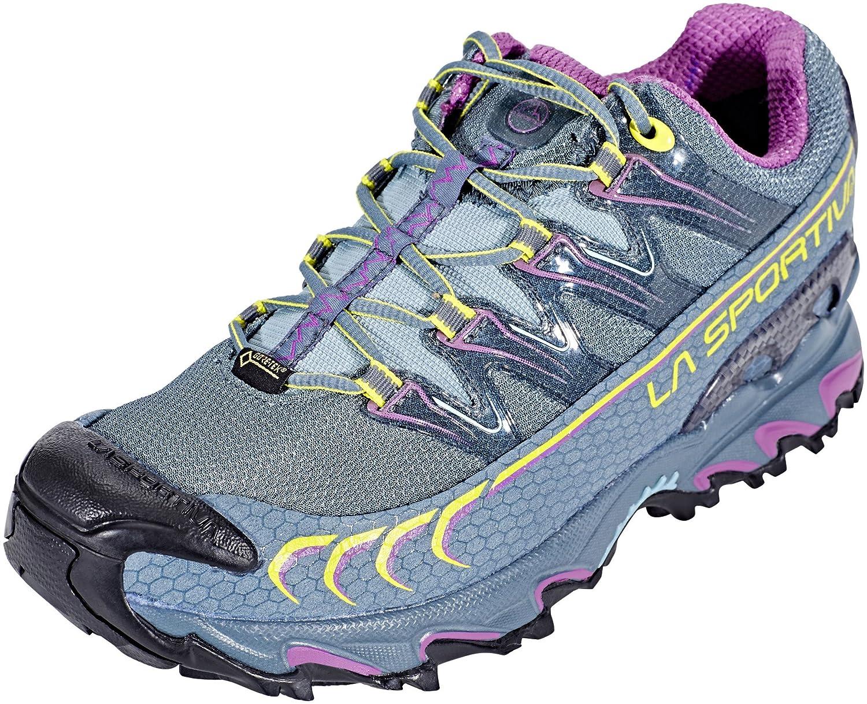 gris La Sportiva Ultra Raptor Raptor Raptor Woman, Chaussures montantes femmes 014