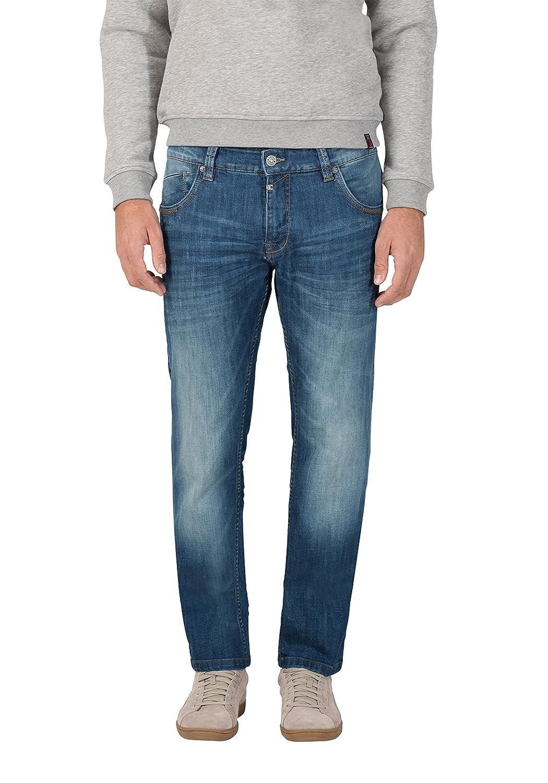 Timezone Herren Slim Jeans Slim Eduardotz B07CPGKWH5 Jeanshosen Jeanshosen Jeanshosen Neuartiges Design ba4243