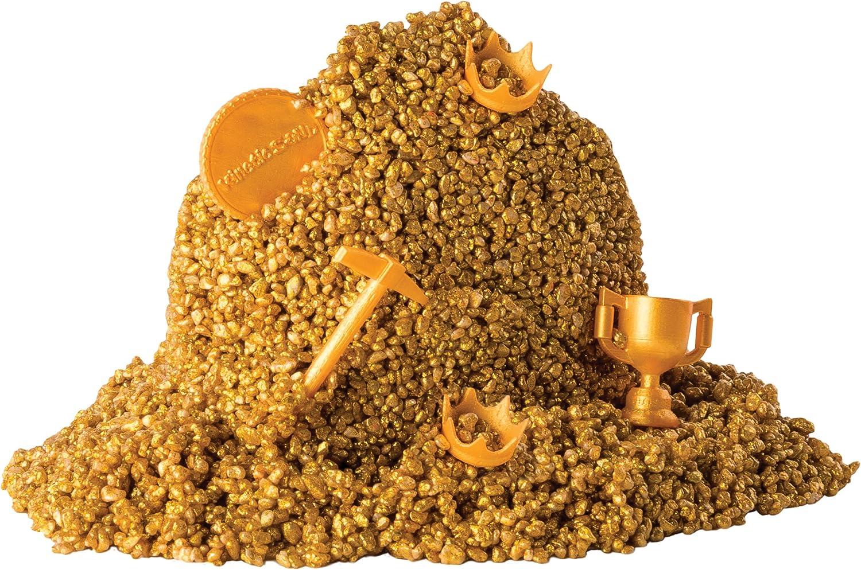 Kinetic Sand Rock 6037470 Kinetic Rock Straßenwalze