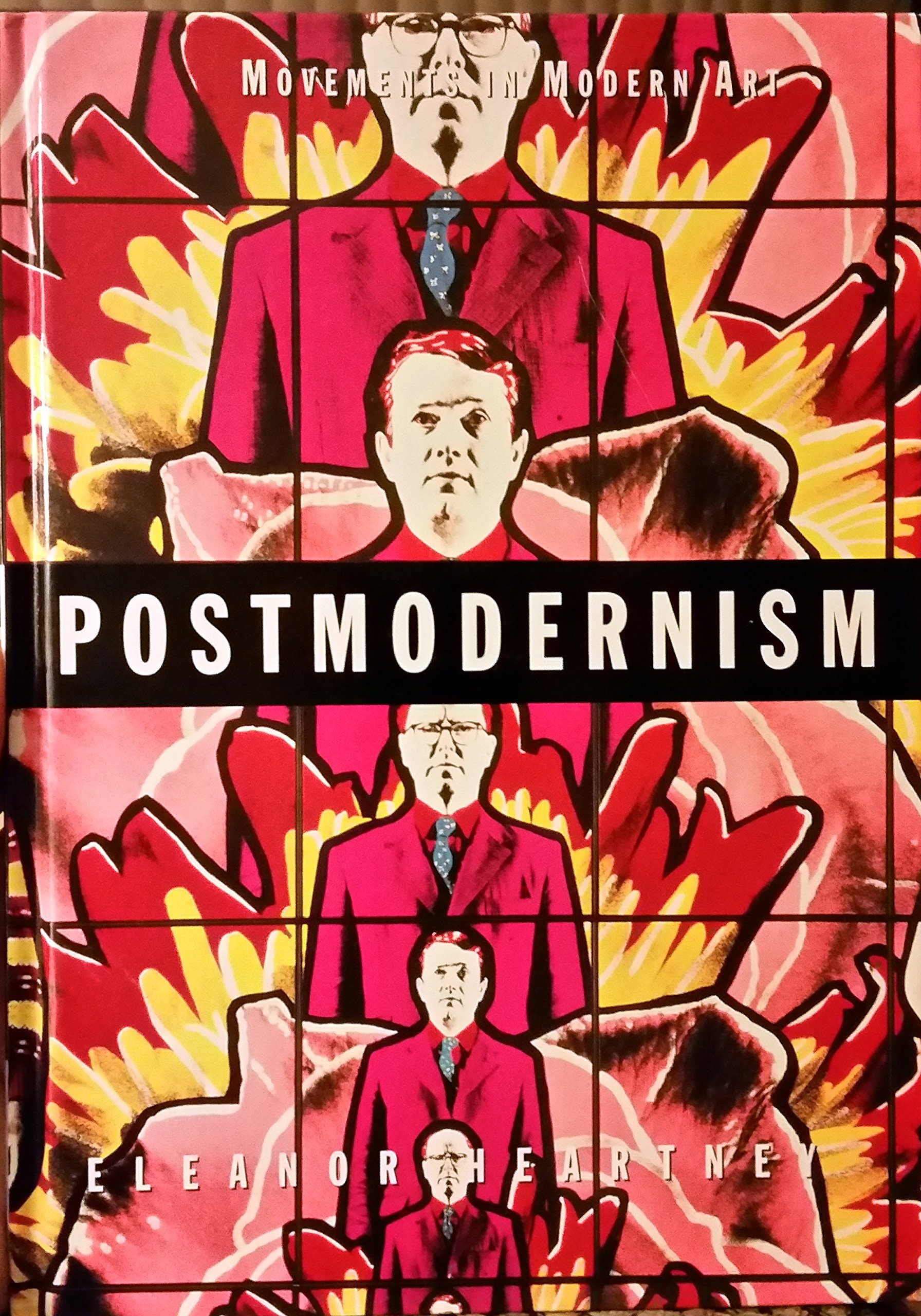 Download Postmodernism (Movements in Modern Art) PDF