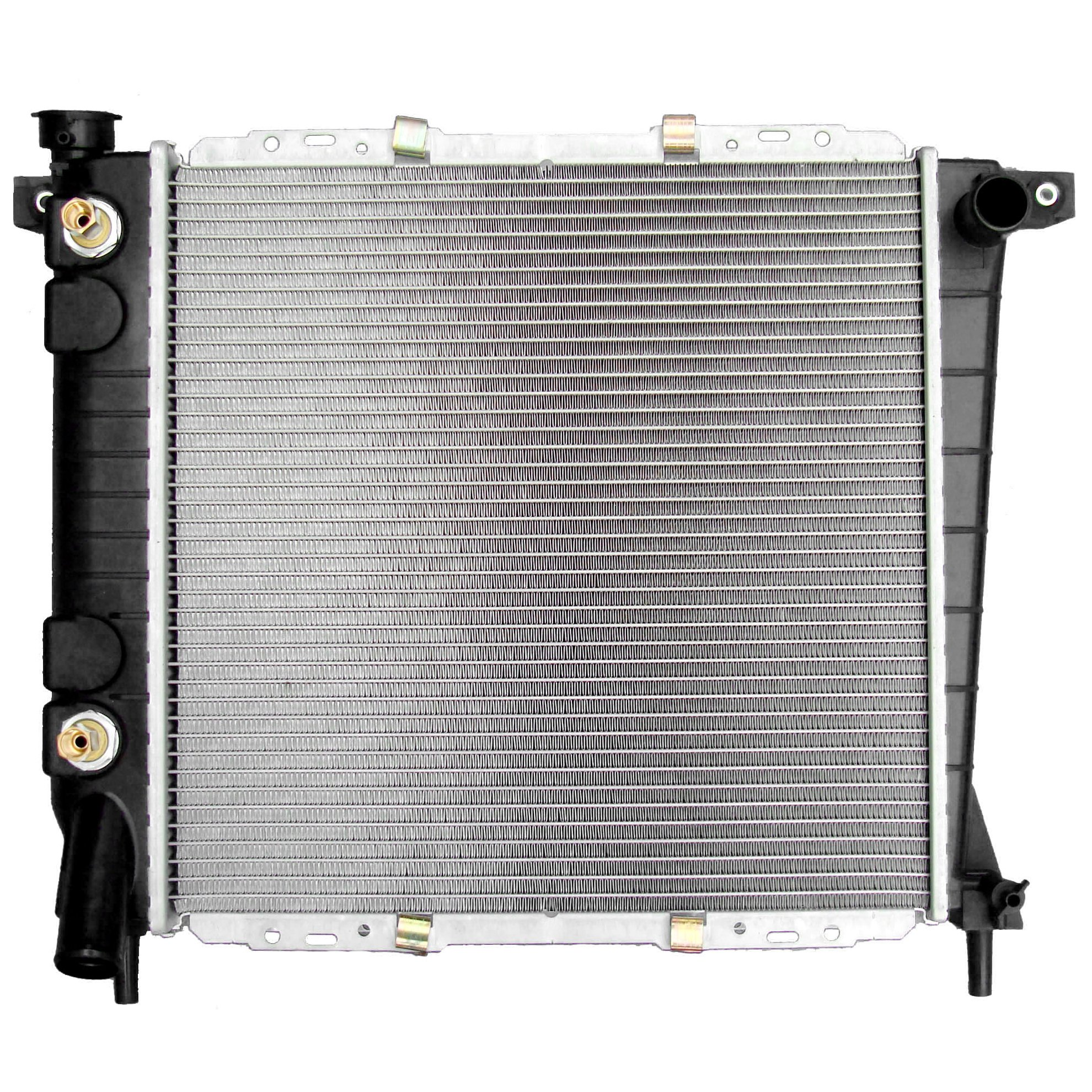SCITOO Radiator 1061 fit 1985 -1994 Ford Ranger 2.8L 2.9L 4.0L