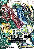 Platinum End: Chapitre 23
