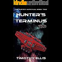 Hunter's Terminus (The Hunter Imperium Book 2)