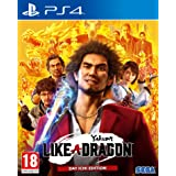 Yakuza: Like a Dragon Day Ichi Steelbook Edition (PS4)