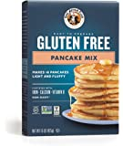 King Arthur Gluten Free Pancake Mix, 15 Ounce