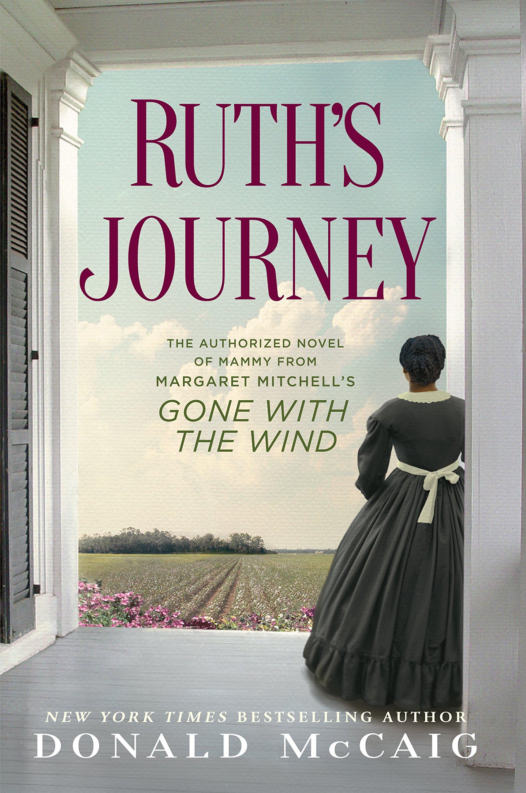 Ruth'S Journey (Thorndike Press Large Print Core) ebook