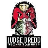 Judge Dredd: The Complete Case Files 14 (14)