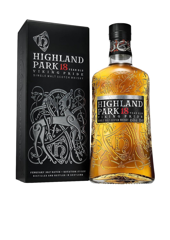 f356db2f815 Highland Park 18 Year Old Whisky