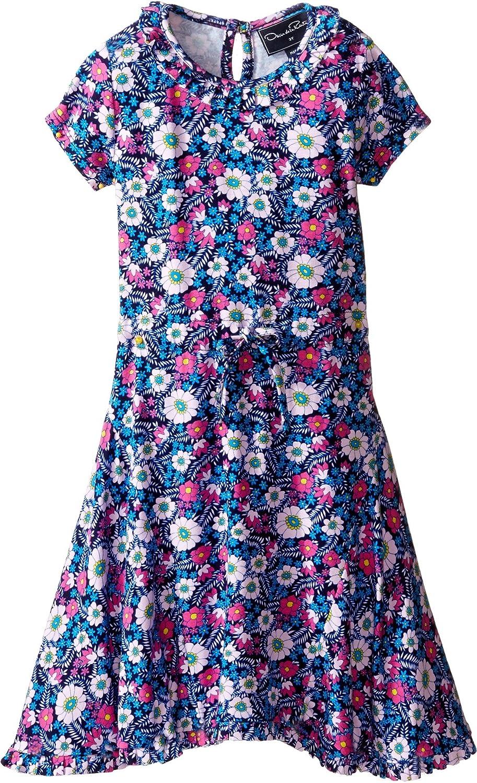 Amazon.com: OSCAR DE LA RENTA Childrenswear Womens Blossom Vignette ...
