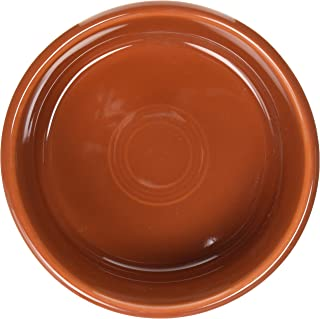 product image for Fiesta 19-Ounce Square Bowl, Paprika