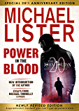 Power in the Blood (John Jordan Mysteries Book 1) (English Edition)