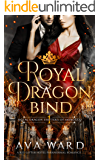 Royal Dragon Bind: Royal Dragon Shifters of Morocco #1: A Red Letter Hotel Paranormal Romance