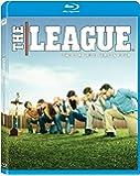The League: Season 4 [Blu-ray]