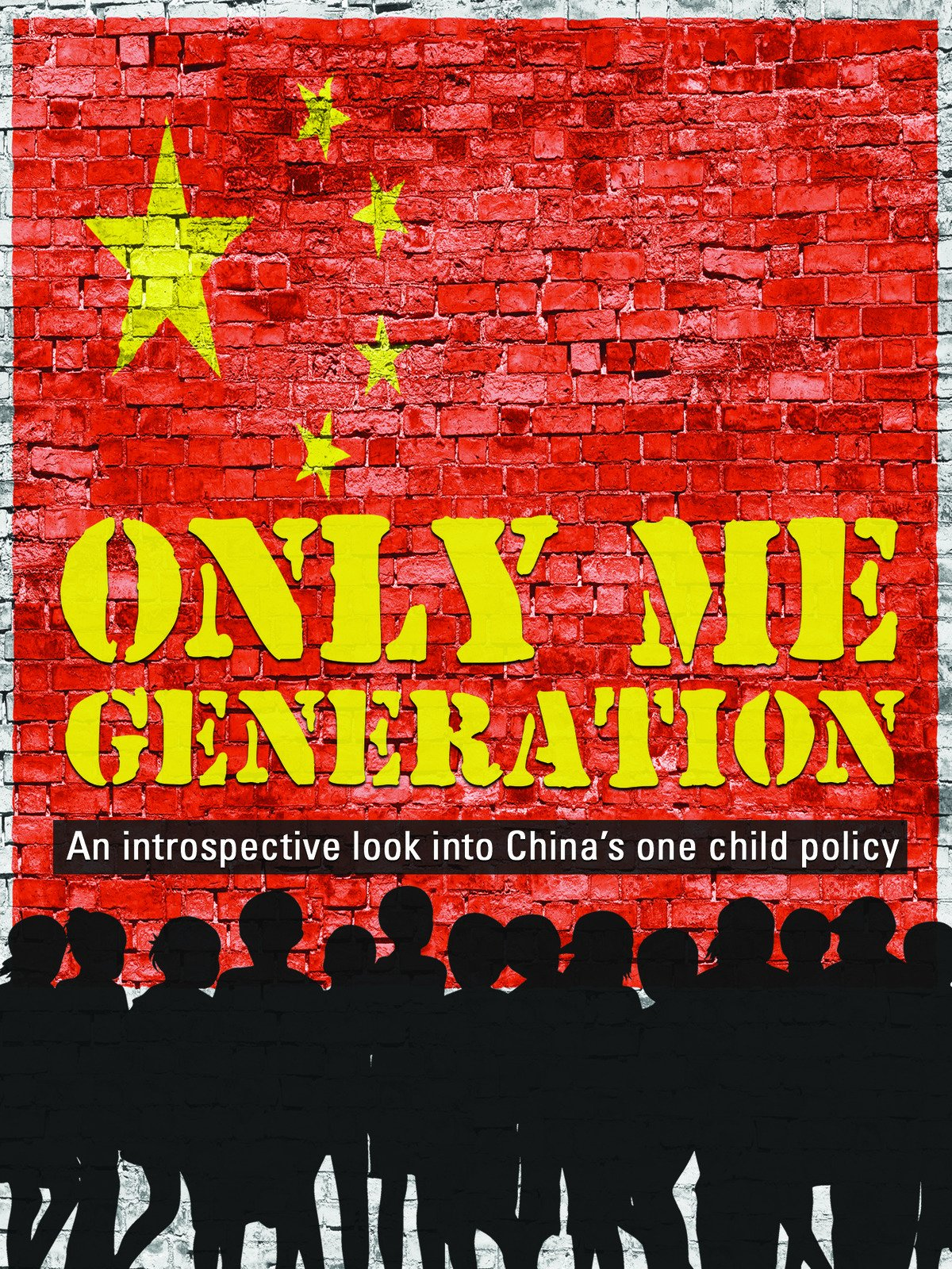 Only Me Generation on Amazon Prime Video UK