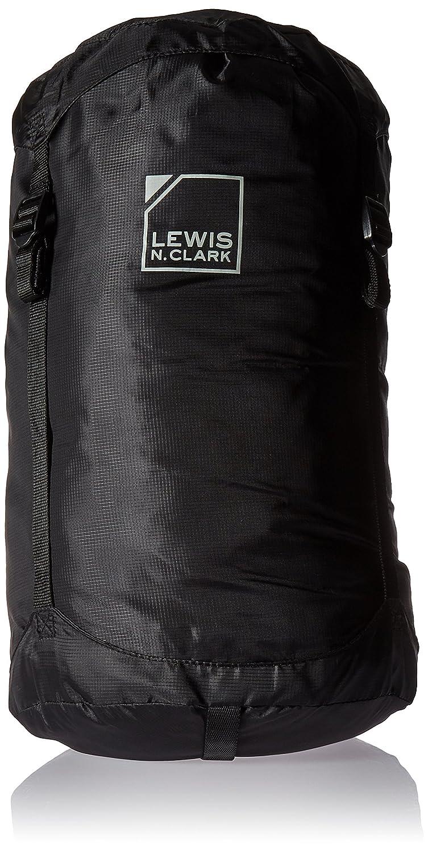 Clark Telecompressor Bag 10 X 21 Drawstring Black One Size 93833 Lewis N