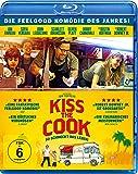 Kiss The Cook - So schmeckt das Leben [Blu-ray]