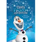 Olaf's Frozen Adventure Junior Novel (Disney Junior Novel (ebook))
