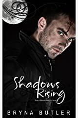 Shadows Rising (Midnight Guardian Series Book 4) Kindle Edition