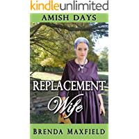 Replacement Wife (Greta's Story Book 1)