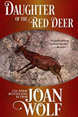 Daughter of the Red Deer Kindle Edition