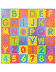 Amazon Co Uk Puzzle Play Mats Toys Amp Games