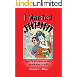 I Married Japan: Japan's hilarious journey into one man's life