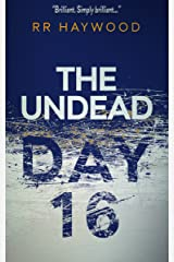 The Undead Day Sixteen Kindle Edition