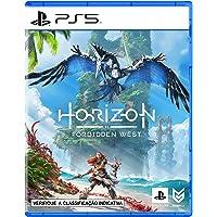 Horizon Forbidden West Edição Padrão - Playstation 5