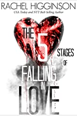 The Five Stages of Falling in Love Kindle Edition