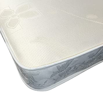 Extreme Comfort Uk Ltd Orthopaedic Reflex Foam Mattress Ikea