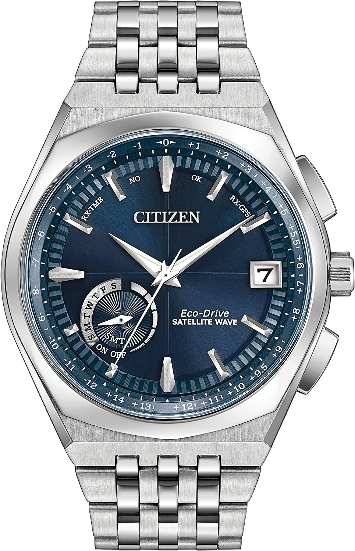 Citizen Watch Reloj de Pulsera CC3020-57L