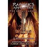 The Royal Ranger: A New Beginning (Ranger's Apprentice: Royal Ranger Book 1)