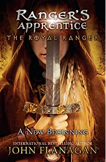 The Royal Ranger The Red Fox Clan Rangers Apprentice The Royal