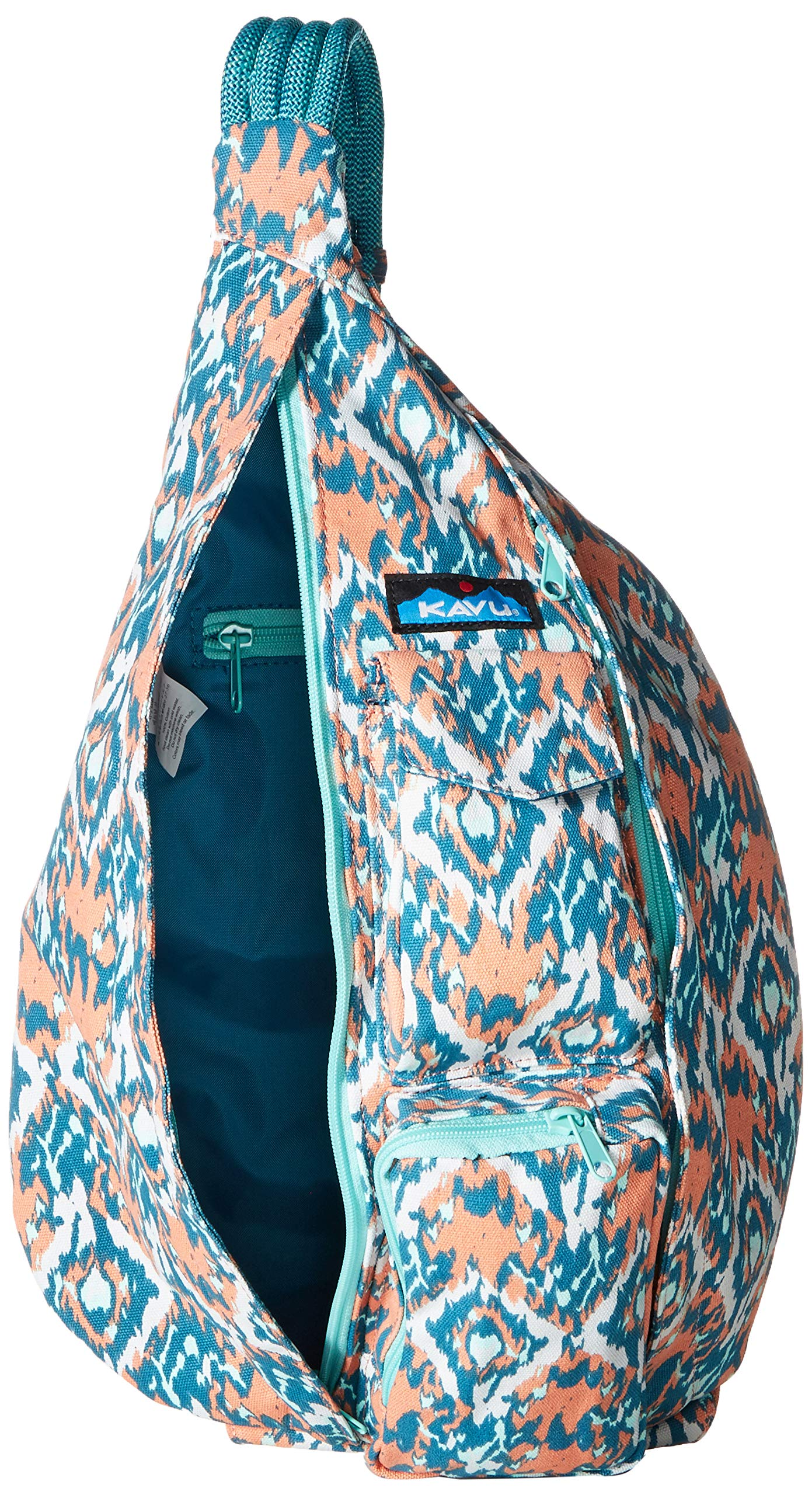 KAVU Women's Rope Bag, Beach Paint, No Size by KAVU (Image #3)