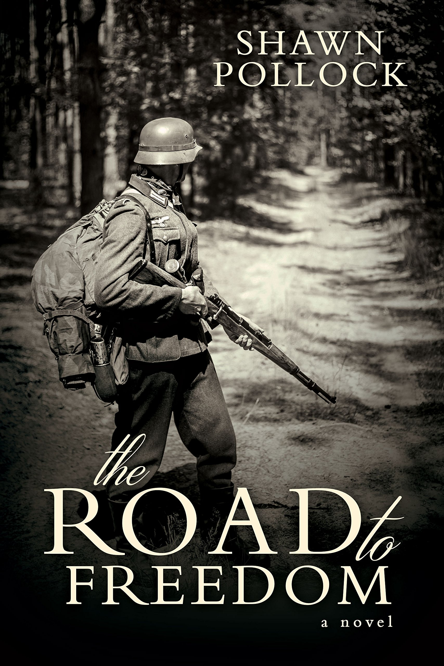 Download The Road to Freedom pdf epub