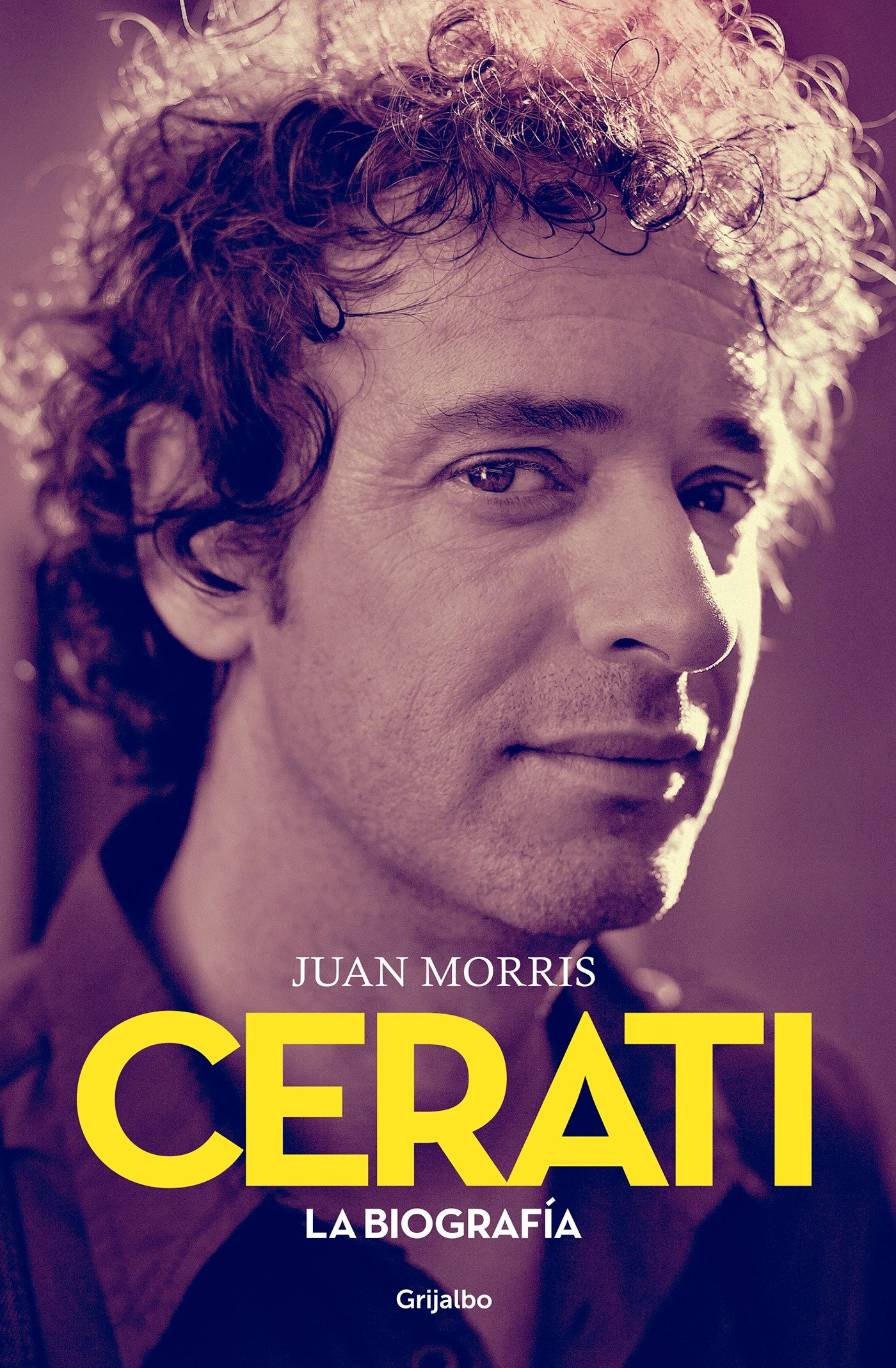 Cerati. La biografia (Spanish Edition)