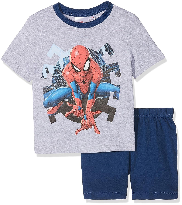 Hasbro Amazing Spiderman, Completo Sportivo Bambino ER2001
