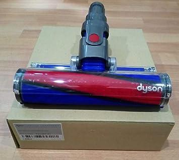 Turbo Blanda para Suelo, QR Soft Roller cleanerhead Assy Repuesto SE Puede Decorar V6 Fluffy