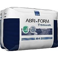 Abena Medium 3600ml/70–110cm Número 4Abri-Form premium Protectora Slip