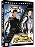 Lara Croft - Tomb Raider/Lara Croft - Tomb Raider: Cradle Of Life [DVD]