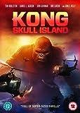 Kong: Skull Island [DVD + Digital Download] [2017]