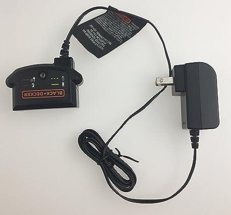 Amazon.com: Black & Decker lcs1620 16 V, 16 V, 20 V de litio ...