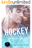 Hockey Is My Boyfriend: Part One