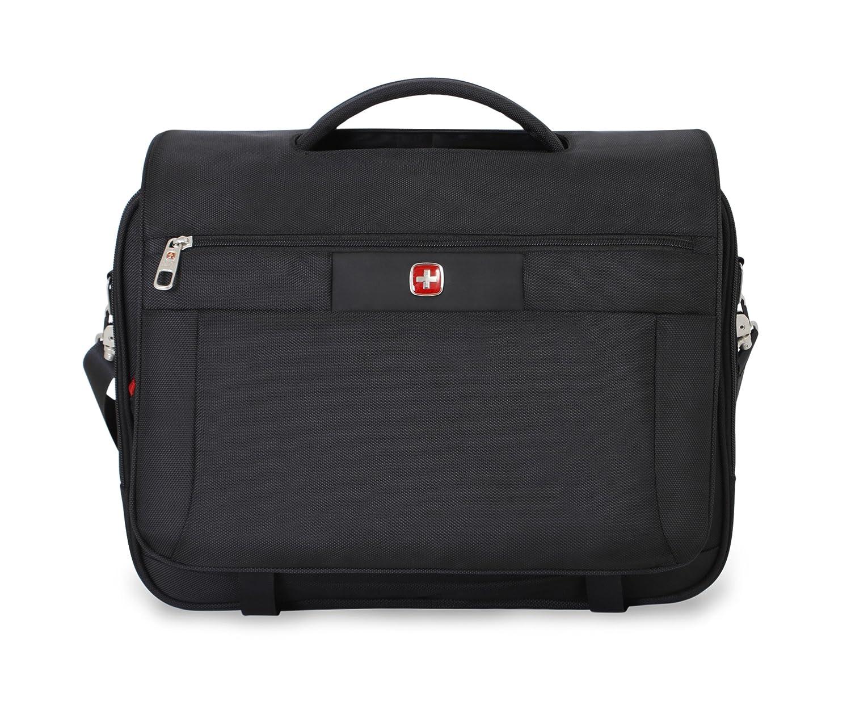 a6d349d8ac52 Swissgear 17 Laptop Messenger Bag- Fenix Toulouse Handball