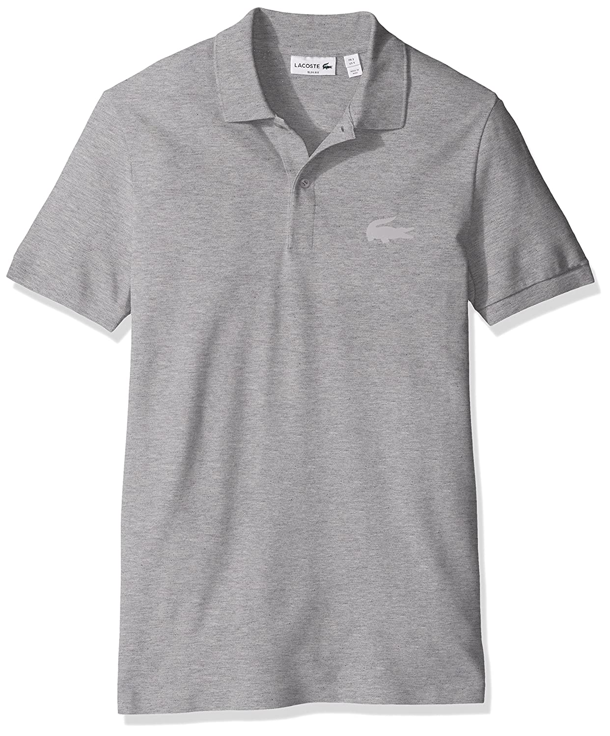 58075bd40 Lacoste Short Sleeve Dress Shirts for Men for sale