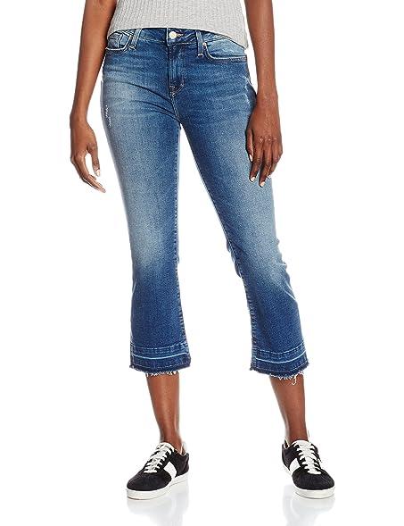 Womens Anika Flared Jeans Mavi Very Cheap Online bNUFvSJS