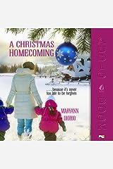 A Christmas Homecoming: (Christmas Holiday Extravaganza)