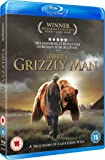 Grizzly Man [Blu-ray]